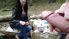 Hän laittoi emäntänsä vatsalleen ilmaista pornoa sängylle ja pumppasi tätä nyrkeillään.