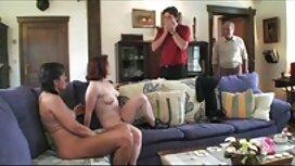 Kun porno pillu aamiaisen jälkeen antautua mies kameran edessä