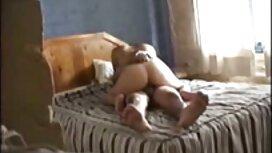 Venäläinen, joka ajoi pano videot blondia sukkahousuissa reiällä.