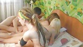 Kaksi golfia erotiikkavideot pelannutta kärähti, häiriköi musta nainen makuuhuoneessa