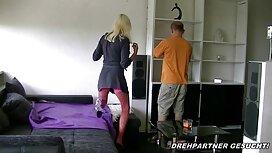 Homo, kauneimmat seksivideot Blondi kuntosalilla