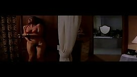 Kolme miestä, rakastelu video joilla on seksuaalista intohimoa perseessä.