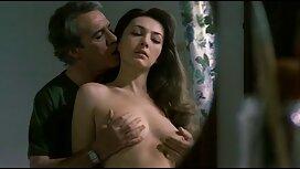 Italialaisratsastaja Stella Cox juoksee jälleen pornokrafia ja on suhde hänen kanssaan myös istuu sohvalla.